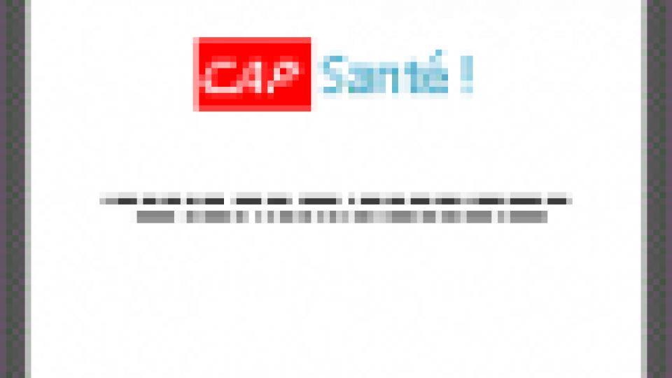 Cap Santé !